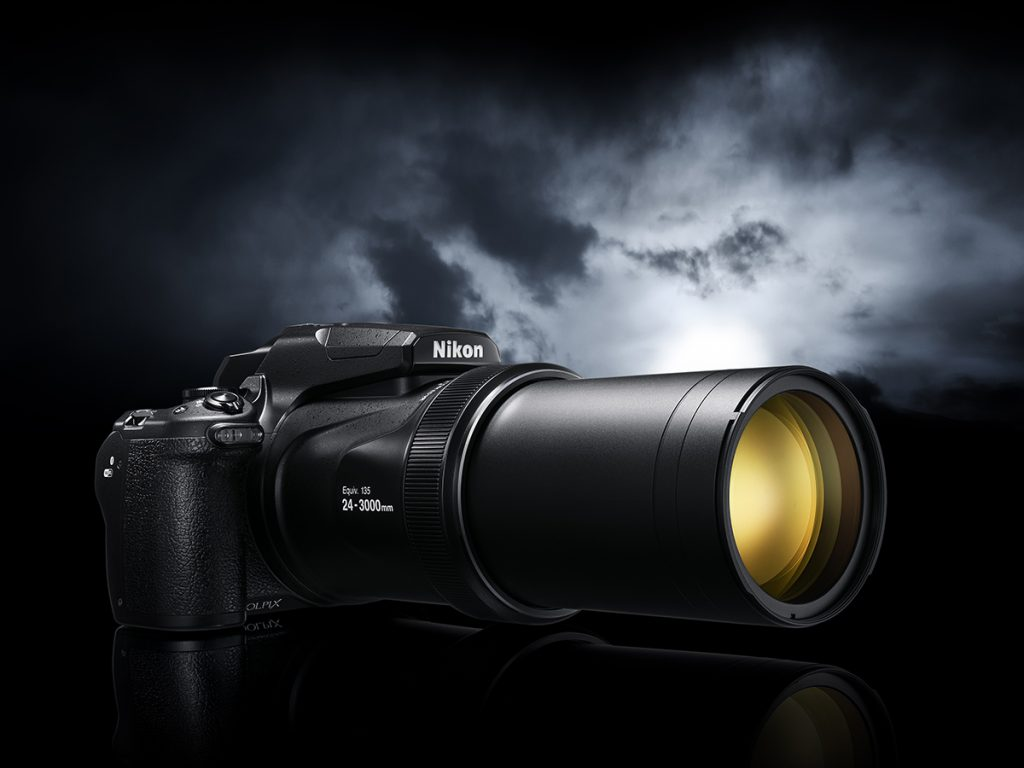 Nikon coolpix p bricht zoom rekord mit zoom photohaus tv